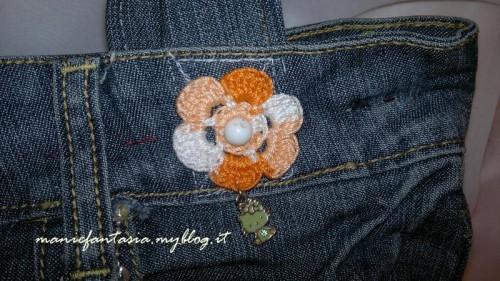 riciclo creativo come riutilizzare i vecchi jeans