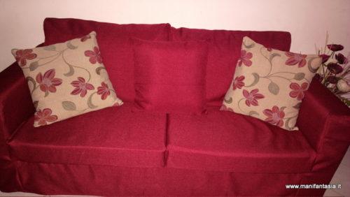 come rivestire e foderare un divano
