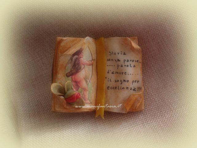 san valentino romantico dono