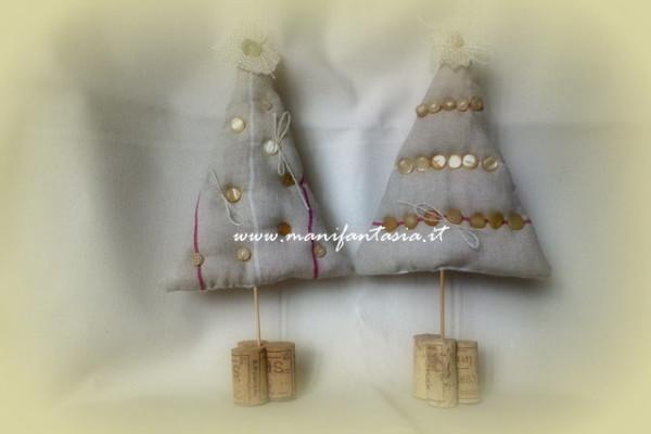 Addobbi natalizi shabby chic manifantasia - Decorazioni natalizie stile shabby chic ...