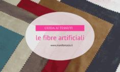 guida ai tessuti le fibre sintetiche