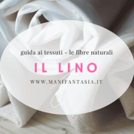 guida ai tessuti naturali il lino