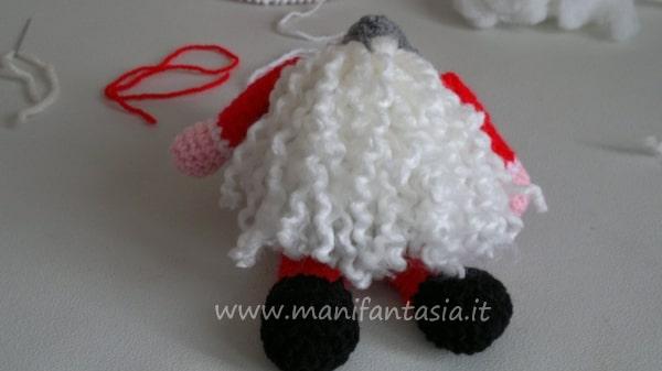 gnomi natalizi tutorial