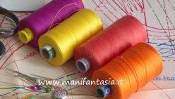 come scegliere il filo per cucire