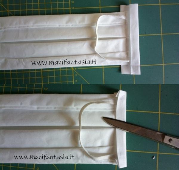 mascherine di stoffa sterilizzabili