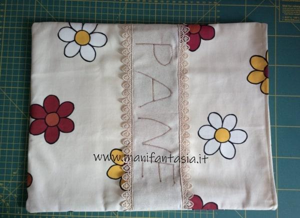 sacchetto per il pane di stoffa tutorial (10)