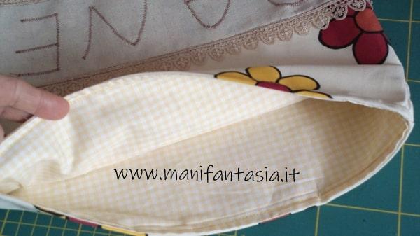 sacchetto per il pane di stoffa tutorial (11)