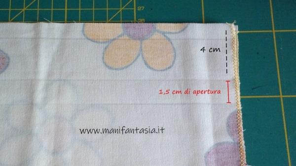 sacchetto per il pane di stoffa tutorial (3)