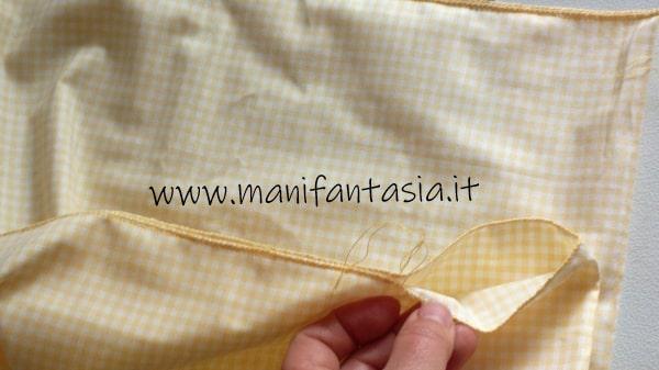 sacchetto per il pane di stoffa tutorial (4)