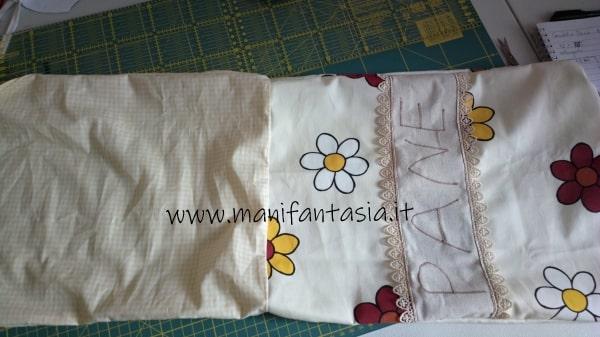 sacchetto per il pane di stoffa tutorial (8)