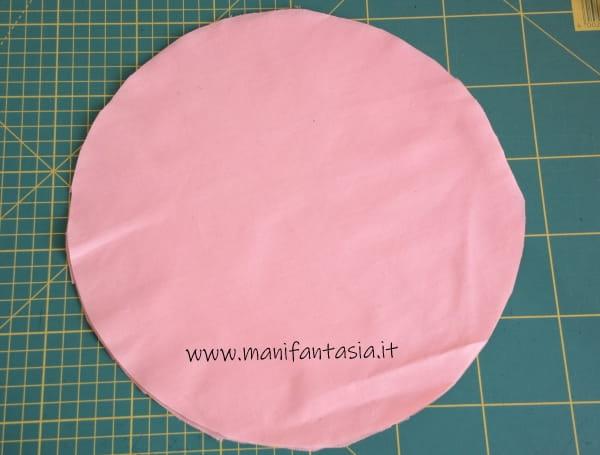 tutorial come cucire una mascherina di stoffa protettiva