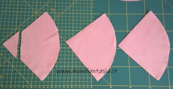 tutorial come cucire una mascherina di stoffa senza modello (1)