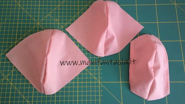 tutorial come cucire una mascherina di stoffa senza modello (22)