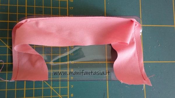 tutorial come cucire una mascherina di stoffa senza modello (8)