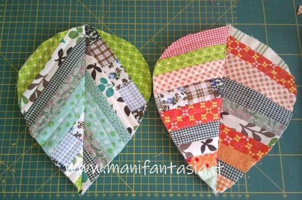 presina patchwork a forma di foglia (14)