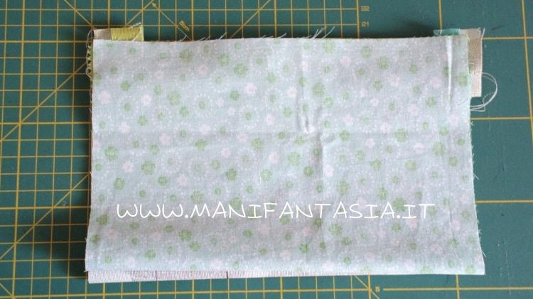 astuccio di stoffa porta mescherina tutorial (5)
