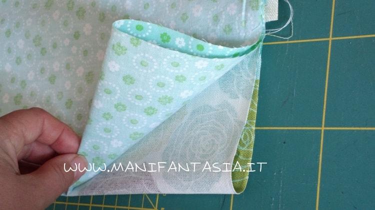 astuccio di stoffa porta mescherina tutorial (6)