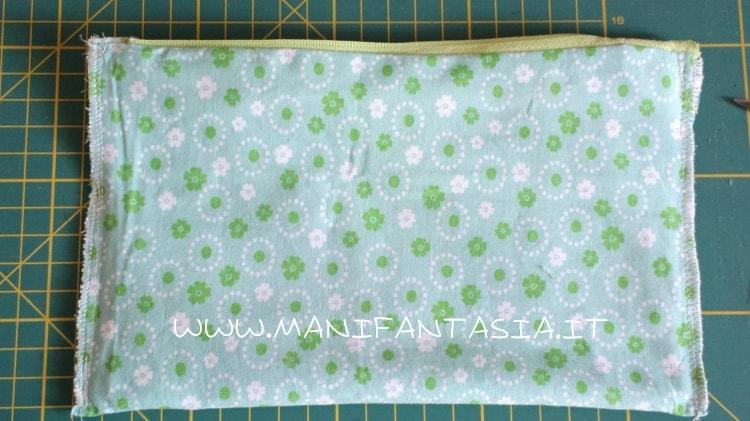 astuccio di stoffa porta mescherina tutorial (8)