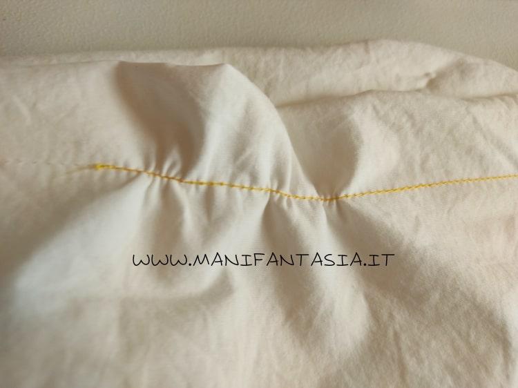 filo tensione macchina da cucire