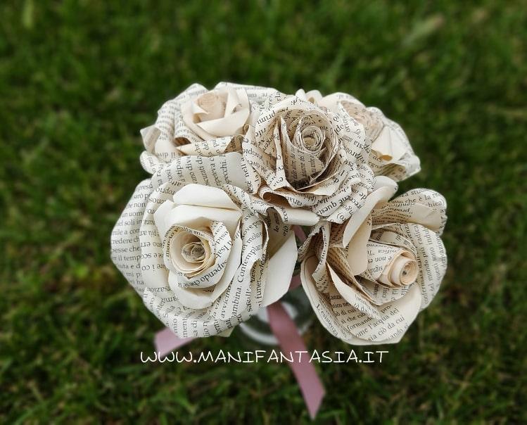cosa fare con le rose vintage